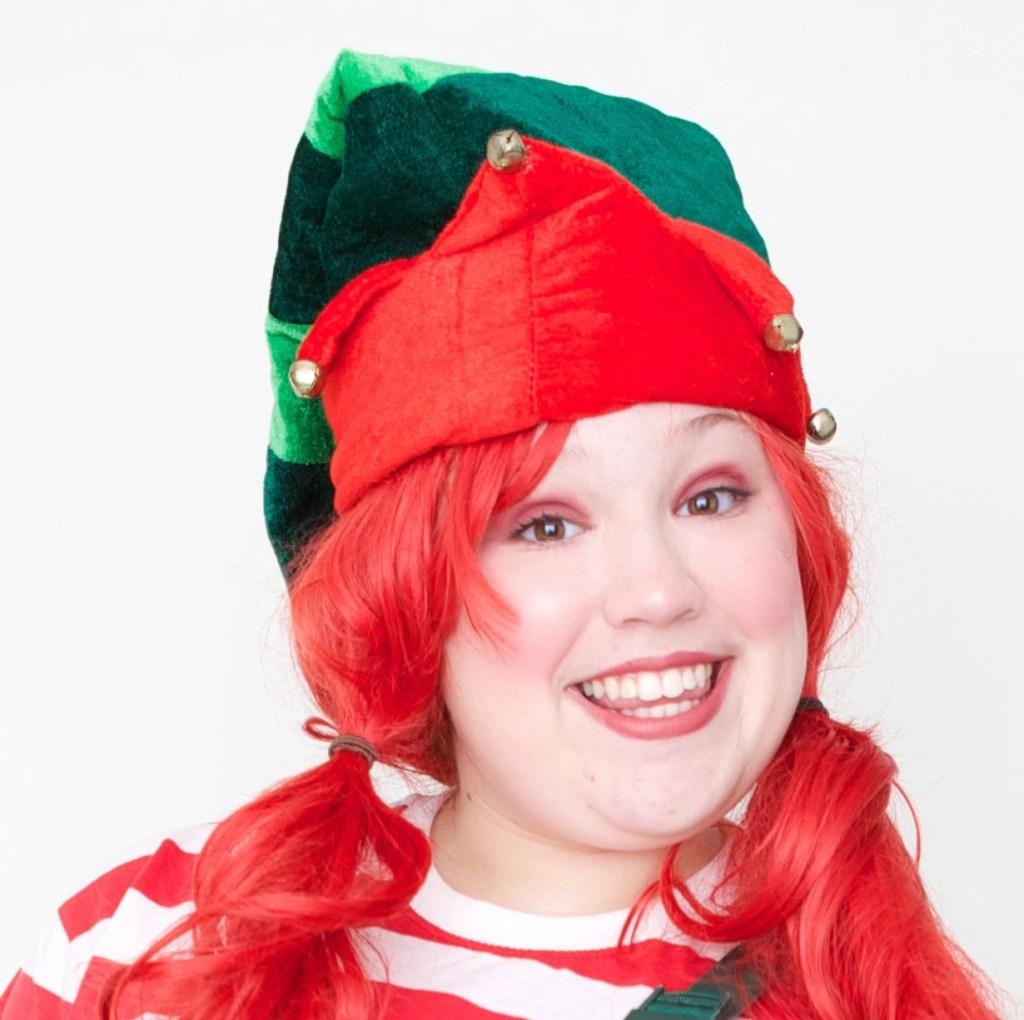 meet the elves, doodles crackerjacker, copycat elf