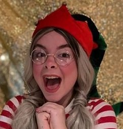 meet the elves, ruffles styler, copycat elf
