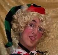 meet the elves, copycat elf, bobby tappytoes
