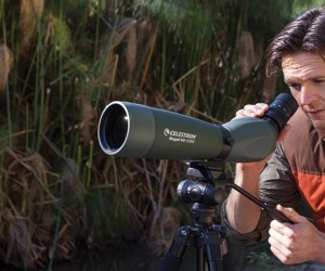 Buying Guide for Choosing a Best Spotting Scope