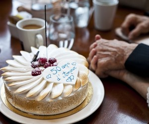 Wedding Anniversary Cakes– How to Make the Occasion Really Special?