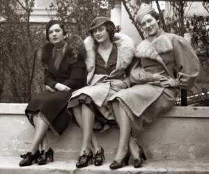 How Fashion Evolved Through The Times: Crucial Style Moments in History (1900-1950)