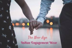 engagement wear