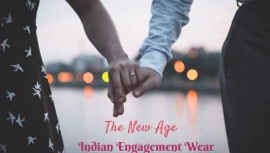 engagement wear
