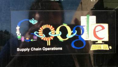 Supply chain for high-tech industry