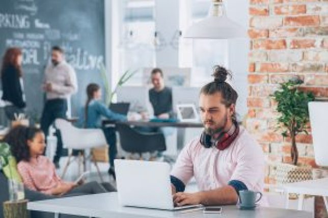 Digital Nomad Freelancer Freelancing Muddled Millennial Copy Fox Pro Copywriter Copyeditor Content Creation Social Media Marketer Social Media Manager Copy Fox Pro By Laurrel Allison