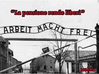 5 pensione rende liberi