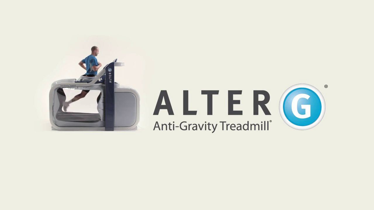 Header image for AlterG blog writing portfolio item