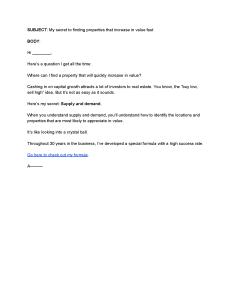 Lead Nurturing Email 4