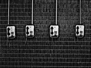 Featured Image for Why I joined the PEN Prison Writing Mentor Program –Photo by Eduardo Sánchez on Unsplash