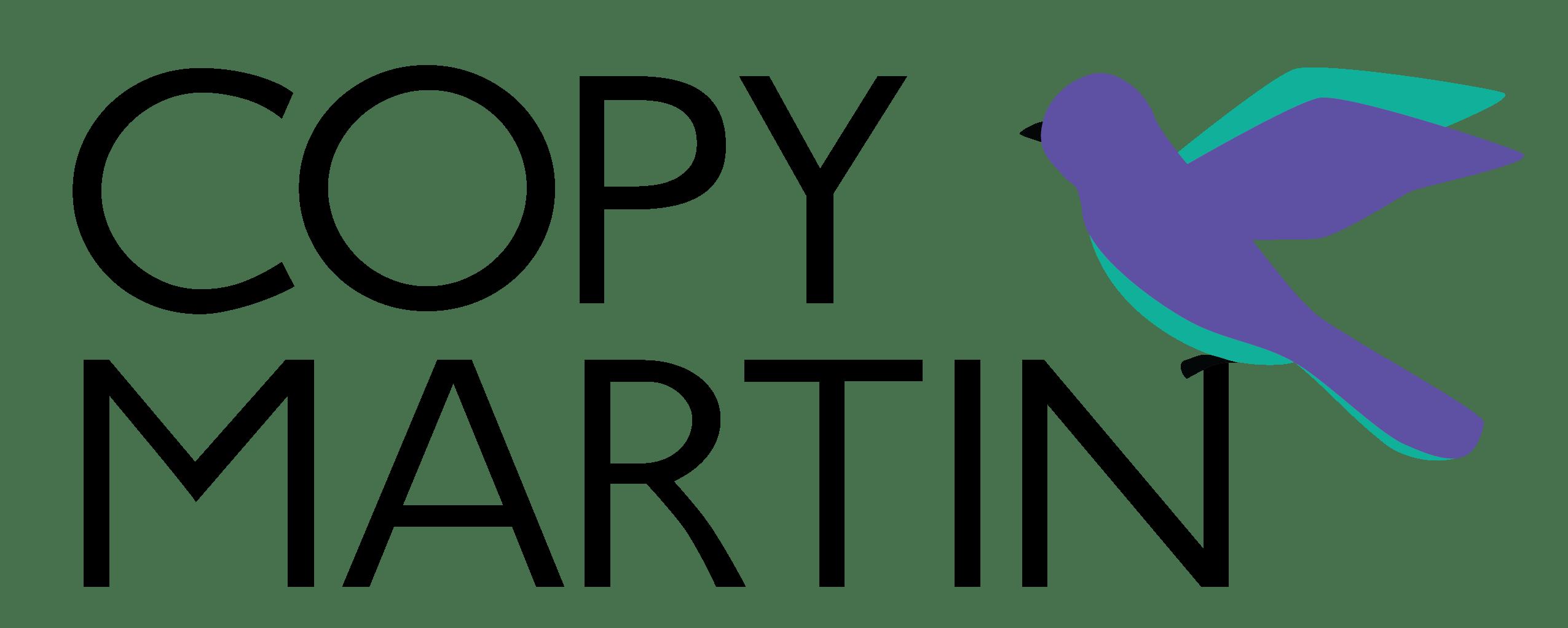 Horizontal Copy Martin logo purple