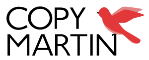 Horizontal Copy Martin logo red