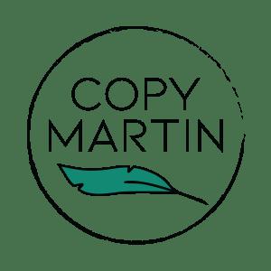 Circular Copy Martin Logo green