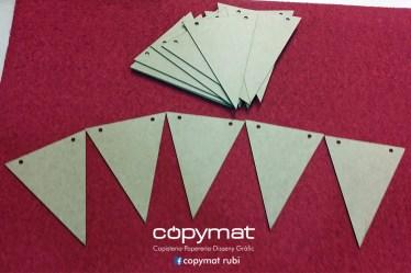 copymat scrapbooking banderoles fusta