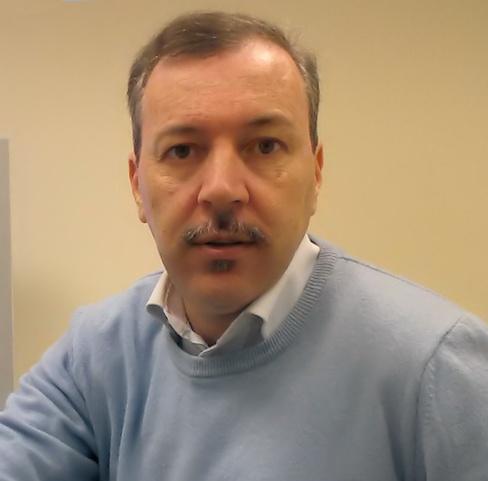 Enrico Battilana