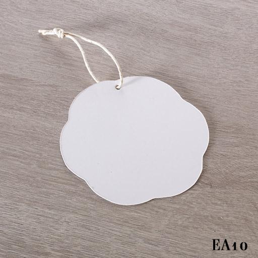Etiqueta/Autocolante EA10 9x9,5cm