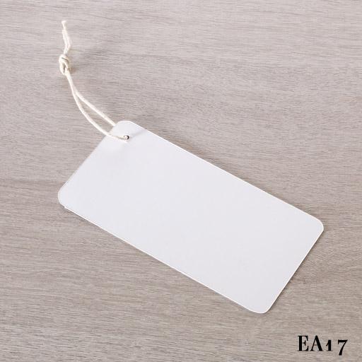 Etiqueta/Autocolante EA17 13X6,5cm
