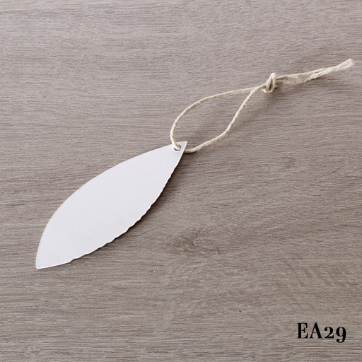 Etiqueta/Autocolante EA29 9,5x3cm