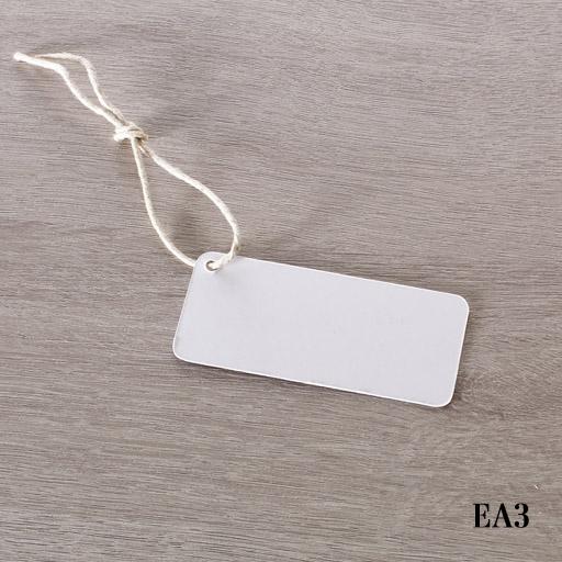 Etiqueta/Autocolante EA3 7,5x3,5cm