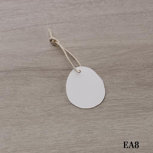 Etiqueta/Autocolante EA8  4x5cm