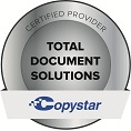 opystar's Certified Total Document Solutions Provider