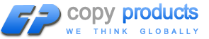 Copy Products Logo