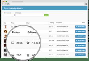 Social Kickstart 2.0 Discover content