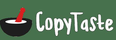 Logo CopyTaste