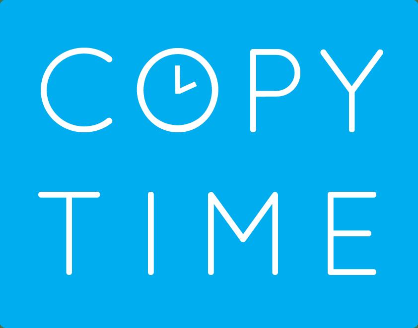 Copy Time Oxford