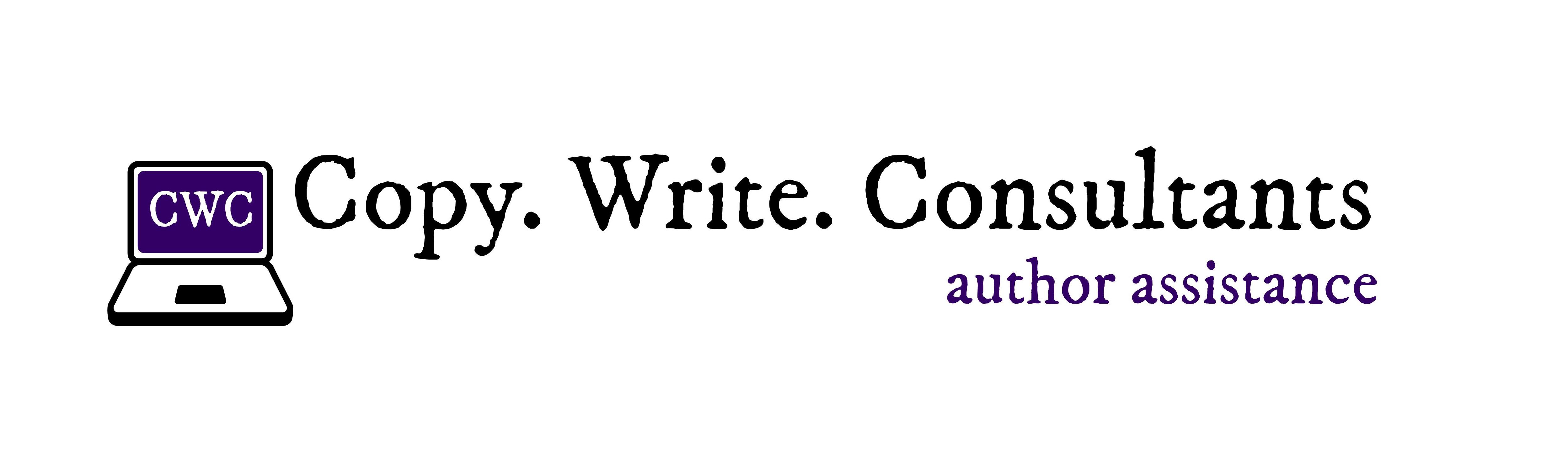 Literary Agent & Publisher Research - Copy  Write  Consultants