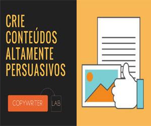 CopyWriter Lab [Aumente sua vendas escrevendo cartas incríveis]