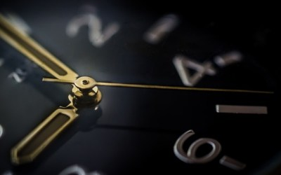 Time Management Systems and Positioning