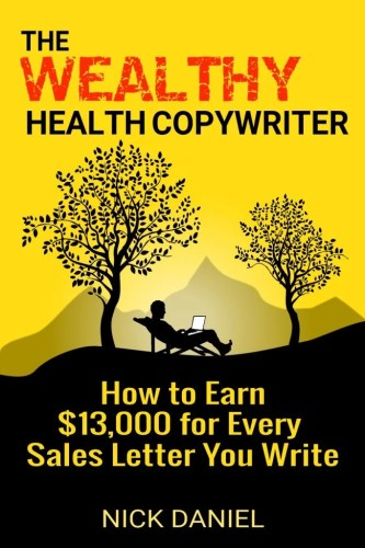wealthy health copywriter