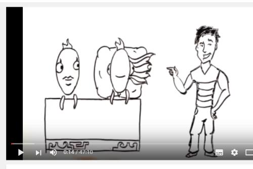 Goldfish How to get women The Tao of Badass YouTube