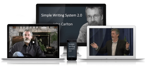John Carlton's Simple Writing System Review - Is it Really THAT Good?