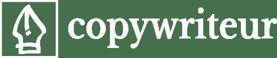 copywriteur logo