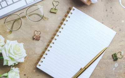 My Favorite Things for Copywriting