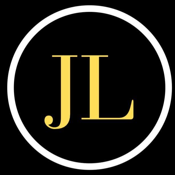 Just Listen to Us Logo for portfolio