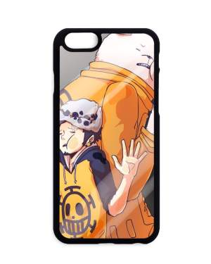 coque one piece trafalgar