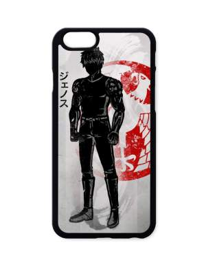 coque one punch man genos