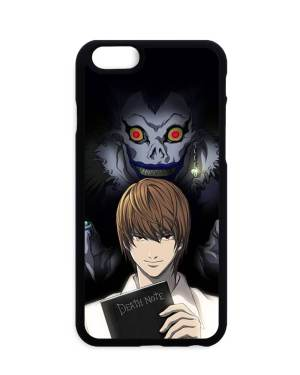 coque death note