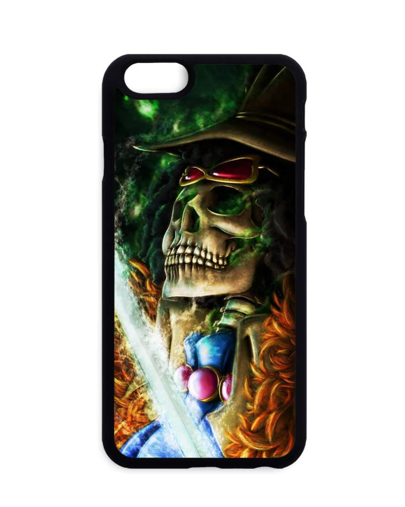 coque one piece brook