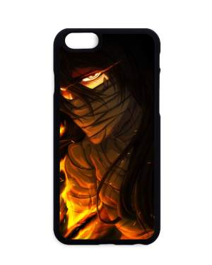 coque bleach ichigo