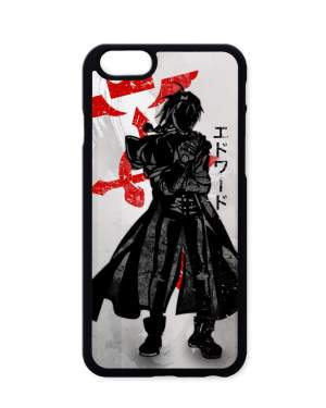 coque full metal alchemist edward