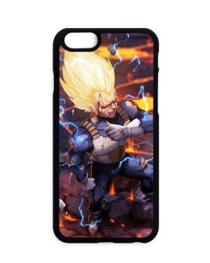 coque vegeta super saiyan