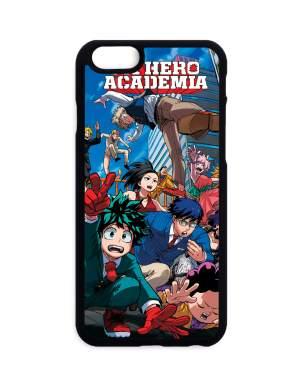coque my hero academia