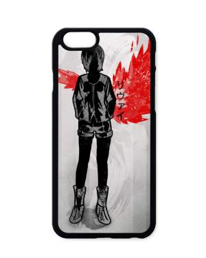 coque tokyo ghoul touka