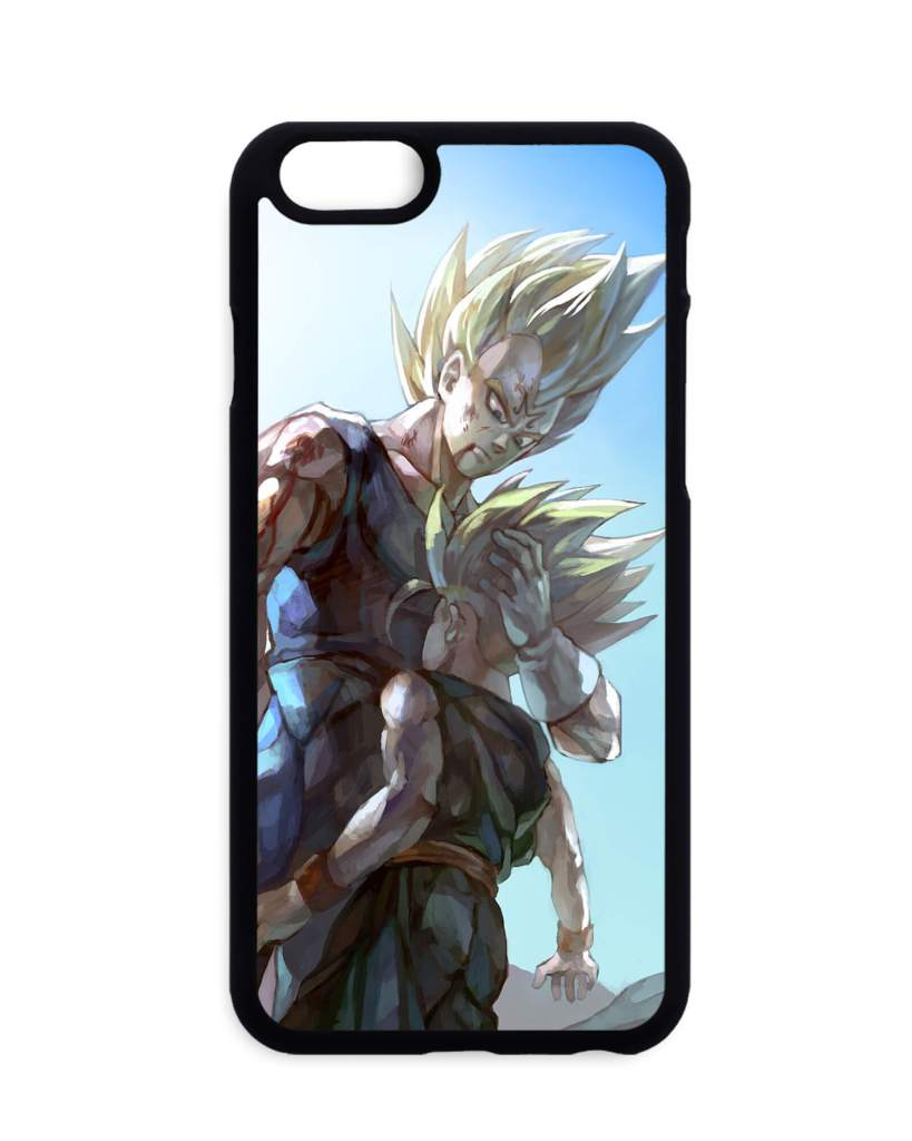 coque vegeta trunks