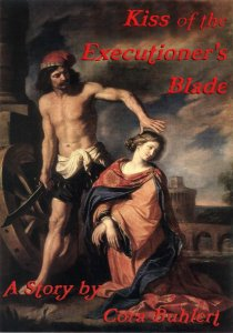 Kiss of the Executioner's Blade
