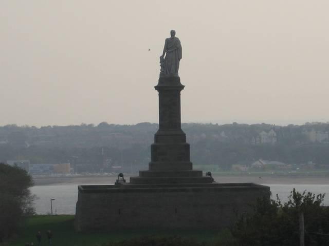 Collingwood Memorial